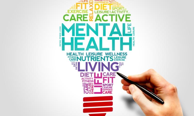 A Career in Mental Health